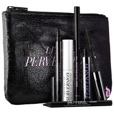 Little Perversions Kit - Urban Decay #Sephora #exclusive #limitededition