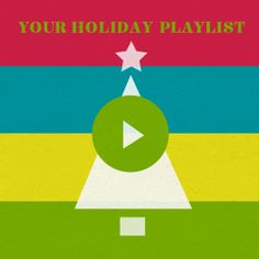 Download our holiday playlist, created by DJ Harley Viera-Newton and David Stark.