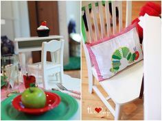 The TomKat Studio: Back-to-School with Pottery Barn Kids!!