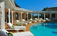 Ma' Moura  #villa at The Tryall Club #Jamaica