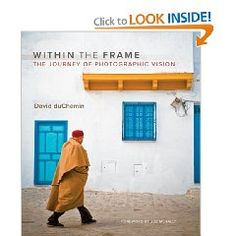 A great book on the topic of creative expression in photography (more art than geekery).