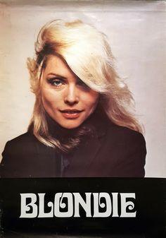 the only person i really believe in is me Estilo Rock, Blondie Debbie Harry, Women In Music, Damian Wayne, Clark Kent, Music Icon, Blondies, My Idol, Hollywood