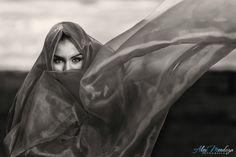 Photo Somola Lozano, Veil by Alex Mendoza on 500px