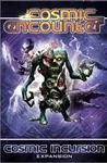 Cosmic Encounter: Cosmic Incursion | Board Game | BoardGameGeek