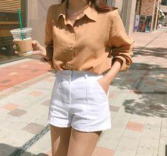 ☀️Korean Fashion|Summer Style☀️ @oliwiasierotnik