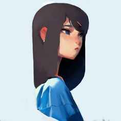 Kai Fine Art is an art website, shows painting and illustration works all over the world. Character Concept, Character Art, Concept Art, Kunstjournal Inspiration, Character Design Inspiration, Pretty Art, Cute Art, Character Illustration, Illustration Art