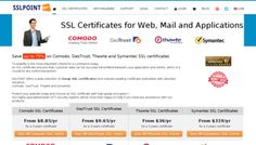 Wildcard SSL certificates are a perfect solution to protect the transfer of sensitive data on multiple subdomains under one domain  on your server.