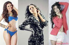Vielka Salazar Miss Mundo Nicaragua 2016 Finalist