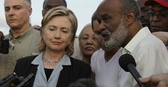Hillary Clinton and Electoral Coup in Haiti | Common Dreams | Breaking News & Views for the Progressive Community