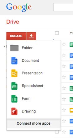 5 ways to use Google Presentations not as presentations