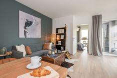 Wohnräume Gestalten wohntraum offene und helle wohnräume gestalten wohnzimmer