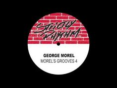 George Morel 'Let's Groove' - YouTube