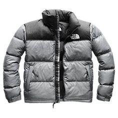 743e630940 The North Face 1996 Retro Nuptse Jacket for Men - Aztec Blue Black - L