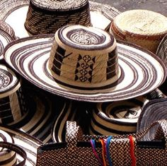 El sombrero Vueltiao 6f670279ddf