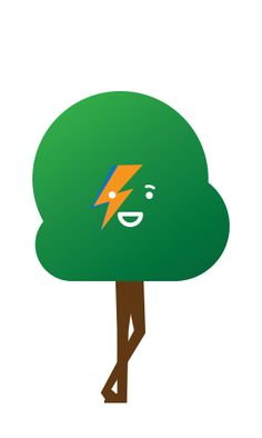 Everybody likes trees. For all kinds of reasons! Join KNOCK and plant your own tree in celebration of Arbor Day.