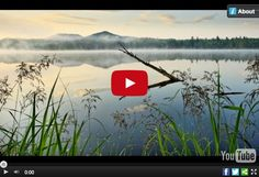 Tips From a Landscape Photographer. Video: Landscape Photography with Robert Rodriguez Jr. http://digital-photography-school.com/test-bh-video/