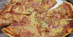 Za 15 minút si môžete pripraviť, fantastickú pizzu z ktorej nebudete mať výčitky, že priberiete