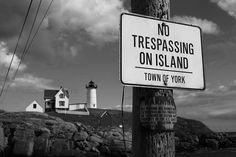 "Cape Neddick ""Nubble"" Lighthouse by jbattis, via Flickr"