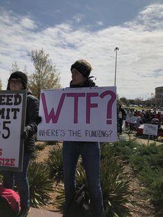 7 Strike Posters Ideas Protest Signs Teachers Strike Teacher Signs
