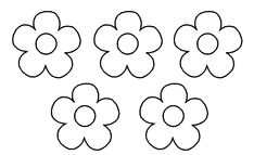 vogelhuisje bloemen knutselen Diy Crafts For Kids, Preschool Activities, Stained Glass Patterns Free, Kids Class, Spring Theme, Flower Template, Floral Illustrations, Toddler Activities, Coloring Pages
