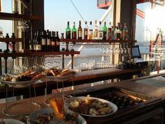 REM Eiland #uitzicht! #westelijk havengebied