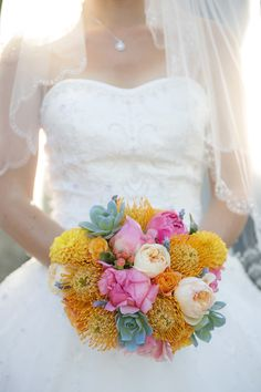 summer wedding inspiration