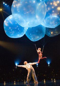 Circus Nights