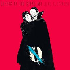 "#NewAlbum. Released: June 4, 2013. Queens of the Stone Age. ""Like Clockwork"""