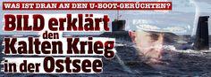 Was ist dran an den ganzen U-Boot-Gerüchten? BILD erklärt den Kalten Krieg in der Ostsee http://www.bild.de/politik/ausland/u-boot/bild-erklaert-den-kalten-krieg-in-der-ostsee-40754434.bild.html