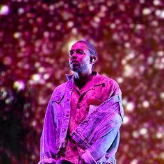 Kendrick Lamar won Pulitzer Prize