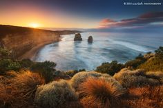 Epic landscape photography by Dylan Toh and Marianne Lim are remarkably also family outings that include their child. Best Landscape Photography, Image Photography, Landscape Photos, Visit Melbourne, Web Gallery, Best Sunset, Couple Shoot, Great Photos, Amazing Photos