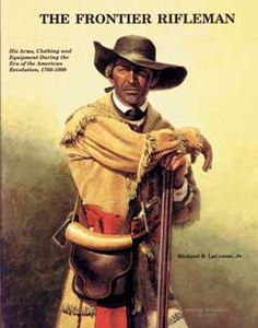 Revolutionary War Gear | The clothing accoutrements and weapons of the Revolutionary War era ...