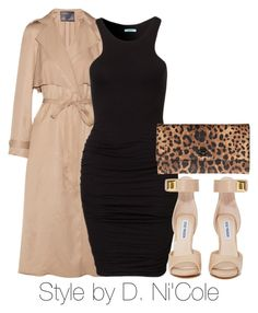 """Untitled #2096"" by stylebydnicole ❤ liked on Polyvore"