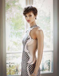 Birgit Kos - the Fashion Spot