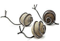 snails! :-)