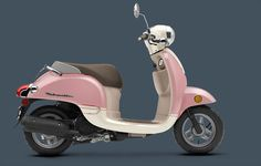 When you ride the new 2014 Honda Metropolitan Scooter, you achieve an amazing level of fuel efficiency and economy, because this fun and stylish Honda scooter actually gives you up to 100 MPG!The Metropolitan is all about practicality, offering 22 li