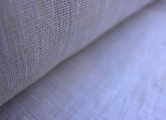 Linen Sheer