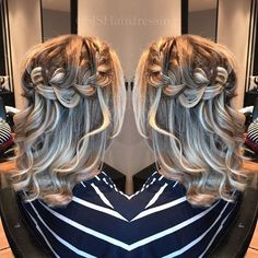 Top 100 milkmaid braid photos One of my beautiful clients off too a wedding today ...It's a nice day for a white wedding 🎶  #waterfallbraid #milkmaidbraid #crownbraid #braids #braidstyles #braidsforgirls #updo #hairup #hairupdo #updo #updostyle #hair #hairstyle #longhair #blondehair #balayage #fishtailbraid #hairofinstagram #hairstyles #curlyhair See more http://wumann.com/top-100-milkmaid-braid-photos/