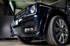 #OVICARS costumers have exclusive taste and love individual car designs. This exclusive #Mercedes-Benz G-Class model tuned by ART-Tuning was sold to Poland. OVICARS has a long and successful relationship with Mr. Arva from ART – Tuning in Nürnberg.