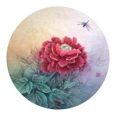 Flowers For You, Decorative Plates, Placemat, Women's Fashion, Paintings, Recycled Jars, Fashion Women, Paint