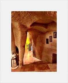 Cappadocia Turkey Beautiful hotels  Sinasos, Mustafapasa Urgup