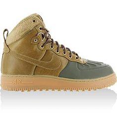 Nike Duck Boot