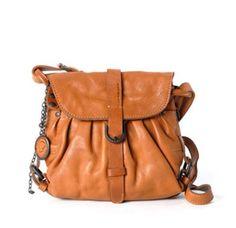 Lovely brown bag