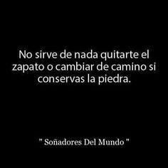 No temas Cambiar y dejar atrás aquello que te mantiene cómod@. #comodidad #miedoalcambio #libertadintegral