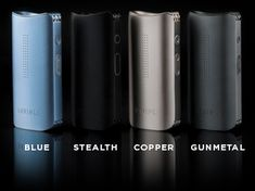 The ultra-stylish DaVinci IQ - the most portable and discreet vaporizer on the market Herbal Vaporizer, Portable Vaporizer, Intelligent Design, Drying Herbs, Vape, Nail Polish, Stylish, Herb Vaporizer, Smart Design