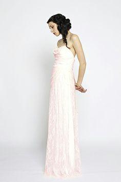 The Alternative-Bride Wedding-Dress Guide #refinery29
