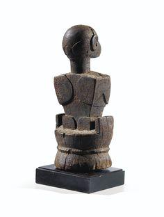 Statue, African Art, Iran, Modern Art, Auction, Prints, Collection, Altar, Abundance