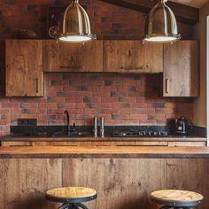 581 отметок «Нравится», 25 комментариев — FABRICA 317 (@fabrica_317) в Instagram: «#fabrica_317 #loft #loftstyle #loftstudio #loftdezign #kitchen #интерьер #лофт #decor #art #дизайн…»