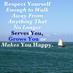 Happiness and loving yourself will allow you to have a wonderful life!