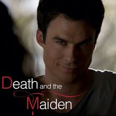 The Vampire Diaries | 5X07 | Death & The Maiden